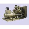 Buy cheap 900kw cummins diesel generator,kta38-g9 from wholesalers