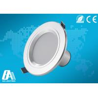 Wholesale High Efficiency 5 W Round Shape Led Indoor Downlights Cool White from china suppliers