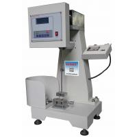 Wholesale ASTM D6110 Digital Impact Testing Machine , CHARPY Impact Test Machine from china suppliers