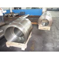 Wholesale 21CrMoV57(21CrMoV5-7,1.7709)Forged Forging sleeves Bushing Bushes shells Cylinder from china suppliers