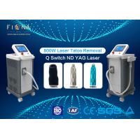 Wholesale Picosecond Laser Q Switched ND YAG Laser Tattoo  Machine Fractional With Cooling System from china suppliers