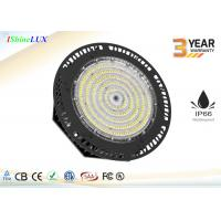 Buy cheap High lumen 150 W UFO High Bay Light For Tennis Court ,  Shop Lights IP66 from wholesalers