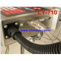 Wholesale logo printing machine/inkjet printer date code/LY-710 inkjet printer from china suppliers