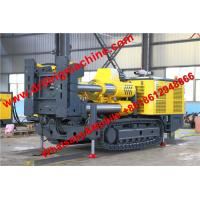 Buy cheap 132Kw Raise Bore Drilling Machine 100-300m Raise Depth DI Standard Rod Remote Control from wholesalers
