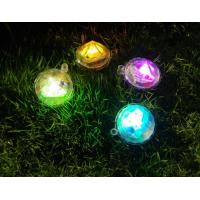 Wholesale low voltage colorful Villa garden staircase solar led diamond lights from china suppliers
