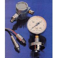 Buy cheap Industrial Pressure Transmitter Manufacture from wholesalers