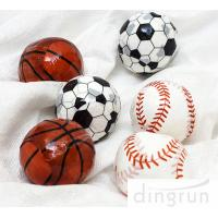 Wholesale 21s Yarn Count Magic Compressed Towel Ball Shape Design Easy Carry from china suppliers