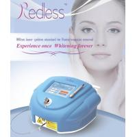 Wholesale 980nm  vascular vein removal  laser Redless Beijing Sincoheren Vascular Lesions Vbeam from china suppliers