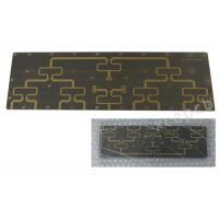 Wholesale High Frequency Taconic PCB Board 0.8mm Thickness In HASL - LF Finished Surface from china suppliers