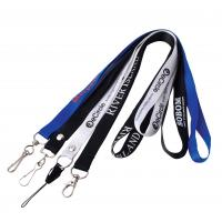 Wholesale Nylon Lanyard Keychain USB Flash Drive Imprinted with Encryption from china suppliers