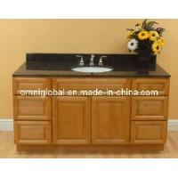 Wholesale Solidwood Bathroom Cabinet from china suppliers
