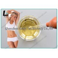 Wholesale Mixed Trenbolone Injectable Anabolic Steroids Oils Tri Tren 180 To Lose Weight And Gain Muscle from china suppliers