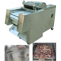 Buy cheap TF-50 Stainless Steel Automatic Rib Dicer from wholesalers