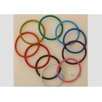Wholesale Green fluorine Viton O Ring , Abrasion Resistance for Axles from china suppliers