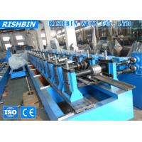 Buy cheap 12 Stations Welded Octagonal Steel Pipe Roll Forming Line with Flying Saw from wholesalers