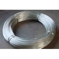 Wholesale Hot Dipped Galvanized Wire Q195 4.5mm from china suppliers