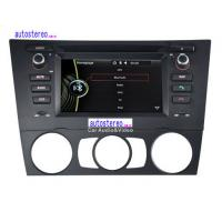 Wholesale 7 Inch Touch Screen Car DVD Player for E90 E91 E92 Multimedia GPS Sat Navi Navigation Headunit from china suppliers