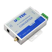 Wholesale Point To Point / Point To Multi - Point  Wireless Serial Converter 16 Channel 433MHz from china suppliers