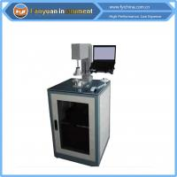 Buy cheap Blue Color China cheapest model Automated Filter Tester from wholesalers