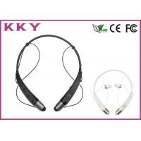 Wholesale High Performance Music Neckband Bluetooth Headphones With Microphone from china suppliers