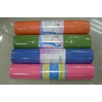 Wholesale Full Size Full Color Printing EVA PU PVC NBR TPR Foam Yoga Mat from china suppliers