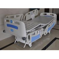 Wholesale Remote Nurse Control X-RAY Electric Hospital Bed For Intensive Care from china suppliers