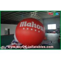 Wholesale 0.2mm Pvc Promotional Lighting Inflatable Helium Balloon with Print from china suppliers