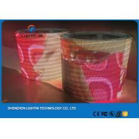 Wholesale Soft Modules P6.66 LED Advertising Display , led full color display 320 X 160mm from china suppliers