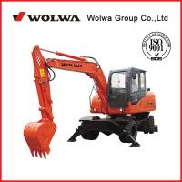 Wholesale DLS890-9A wheel excavator from china suppliers