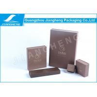 Quality Full Color Printing Watch Gift Boxes Gift Cardboard Packaging Retail Watch Boxes for sale