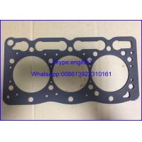 Wholesale New Isuzu 3LD1 Diesel Engine Piston Head Gasket 8-97045393-5 8-97045393-2 from china suppliers