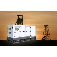 Wholesale Heavy Duty 50HZ Cummins Diesel Generator Set / Cummins 250 Kva Diesel Generator from china suppliers