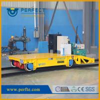 Wholesale BXC-20 Tons diesel generator powered railroad tractors with high running speed from china suppliers
