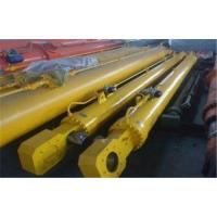 Wholesale QHLY: Top-denudate Radial Gate Hydraulic Scissor Hoist from china suppliers