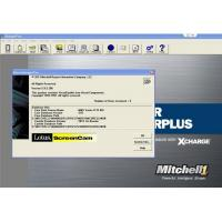 Wholesale Mitchell Manager Plus Truck Diagnostic Software for heavy truck from china suppliers