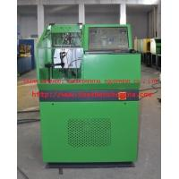 Buy cheap CRI200 common rail injector test bench from wholesalers