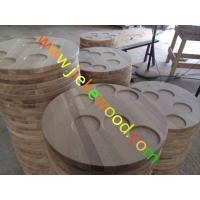 Wholesale PU polytechnic OAK table top from china suppliers