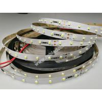 Wholesale dc24v 60led 4.8w 3528 contant current 10mm width flex led strip light from china suppliers