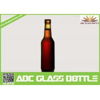 Wholesale 330ml Long Neck Glass beer bottles wholesales, Amber glass beer bottle from china suppliers