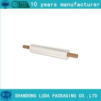 Wholesale china Handy pallet wrap film  lldpe polyethylene stretch film from china suppliers