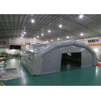 Wholesale Custom 21m Outdoor Marquee Tent Large Airtight Inflatable Tent for Event from china suppliers