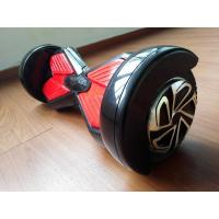Wholesale Large Wheel airboard self balancing board With LED light , hover scooters from china suppliers