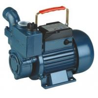 Wholesale Self Priming Vortex Water Pump Total Suction Lift Up To 9mt , Continuous Duty from china suppliers