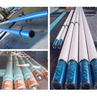 Wholesale Hot sale Straight Downhole Mud Motor and adjustable bend drilling motor from china suppliers