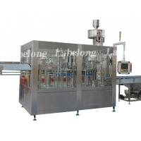 Wholesale Automatic Mineral Water/Pure Water Filling Machine For 500ml RFC-W 10-8-4 from china suppliers