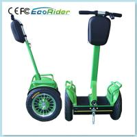 Wholesale Personal Travel Two Wheeled Self Balancing Scooter 20km - 40km Range Per Charge Ecorider E3 from china suppliers
