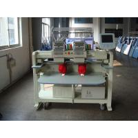 Wholesale 12 Needle Double Head Embroidery Machine For Hats / Bags / Pants from china suppliers