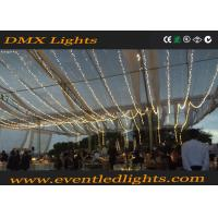 Wholesale RGB High Brightness Led Event Lights Strip Home Decoration 110V - 240V from china suppliers