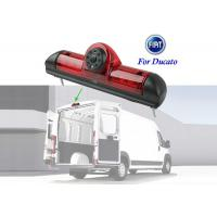Wholesale Fiat Ducato Brake Light Hd Rear View Camera System For Cars , IR On from china suppliers