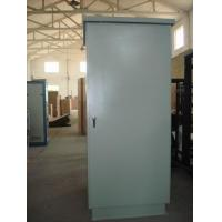 Wholesale Heat Exchange Cabinet with Double-Layer Heat Insulation Structure/outdor telecom cabinet/76105 from china suppliers
